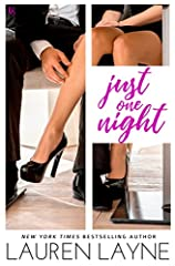 """USA TODAY BESTSELLER •In Lauren Layne's sizzling Sex, Love & Stiletto series, New York's hottest """"sexpert"""" has been living a lie—and it's up to one man to keep her honest . . . all night long. Riley McKenna knows sex—good sex, bad sex, k..."""