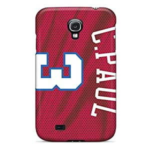 New Arrival Srn1890TCcq Premium Galaxy S4 Case(player Jerseys)