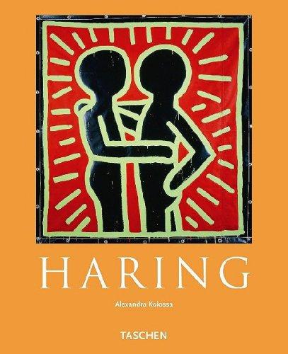 Haring (Taschen Basic Art) - Keith Haring Pop Art