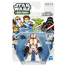Star Wars Jedi Force Commander Cody (Playskool Heroes)