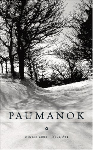 Download The Paumanok Review #21: Winter 2005 PDF