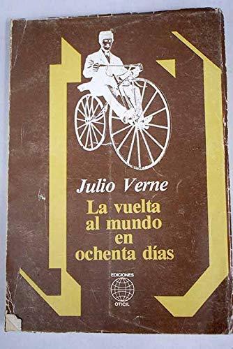 Vuelta al mundo en 80 dias, la: Amazon.es: Verne, Jules: Libros