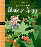 """Afficher """"Jim Moutarde À la recherche du fabuleux diamant"""""""