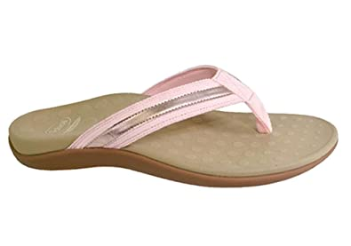 0d71ddd6774 Scholl Orthaheel Tide II Womens Supportive Orthotic Flip Flop Sandals -  Size  5 AUS or