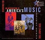 Introduction to American Music, , 0393974103