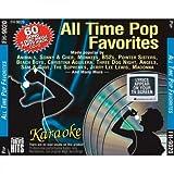 Karaoke: All Time Pop Favorites