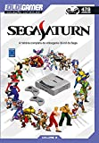 capa de Dossiê Old!Gamer. Sega Saturn - Volume 8