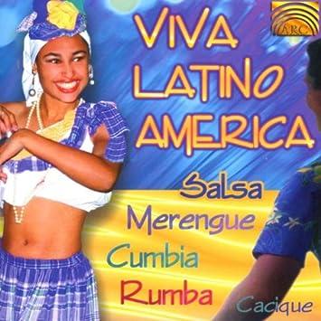 Viva Latino America