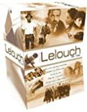 Coffret Claude Lelouch de 1981 à 1988