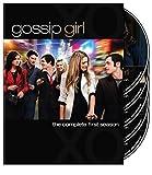 Gossip Girl: Season 1 by Warner Home Video