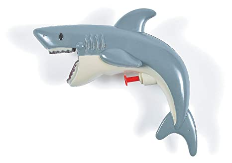Fun Express Shark Squirt Gun (6) by Fun Express