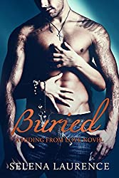 Buried: A Hiding From Love Novel