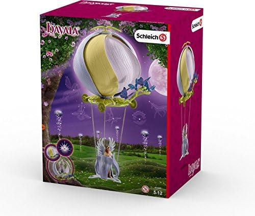 Schleich 41443 Magischer Blüten Ballon, Mehrfarbig