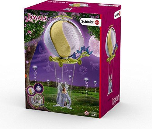Schleich 41443 - Magischer Blüten Ballon, mehrfarbig