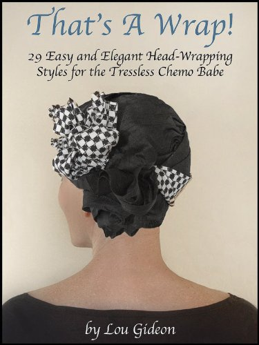 Thats Elegant Head Wrapping Styles Tressless ebook