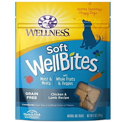 Wellness WellBites Natural Chicken 6 Ounce product image