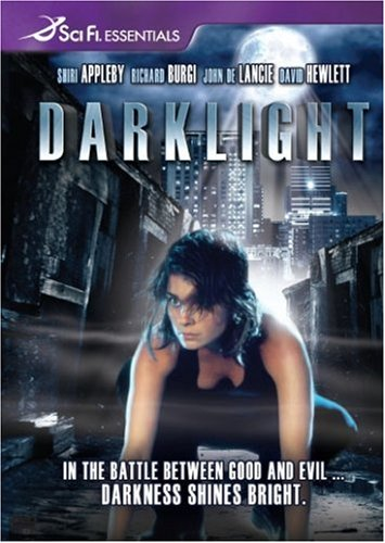 Darklight by Image Entertainment