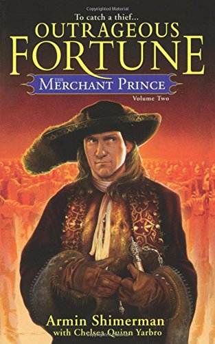 Download The Merchant Prince Volume 2: Outrageous Fortune ebook