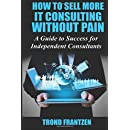 How to Sell More IT Consulting without Pain: A Guide to Success for Independent Consultants