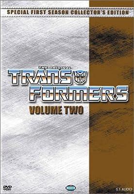 Transformers - Season 1: Vol. 2