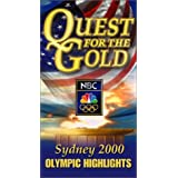 Quest for Gold: Olympics Highlights