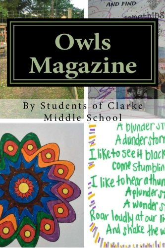 Download Owls Magazine pdf