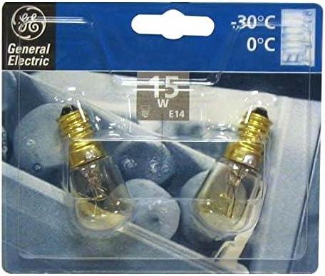 General Electric GEE091271 - Bombilla incandescente para nevera ...