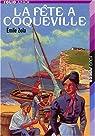 La fête à Coqueville par Zola