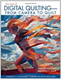 Secrets of Digital Quilting--From Camera to Quilt, Lura Schwarz Smith and Kerby C. Smith, 1571206590