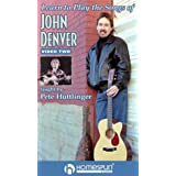 Learn to Play the Songs of John Denver: Video