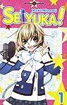 Seiyuka, tome 1  par Minami