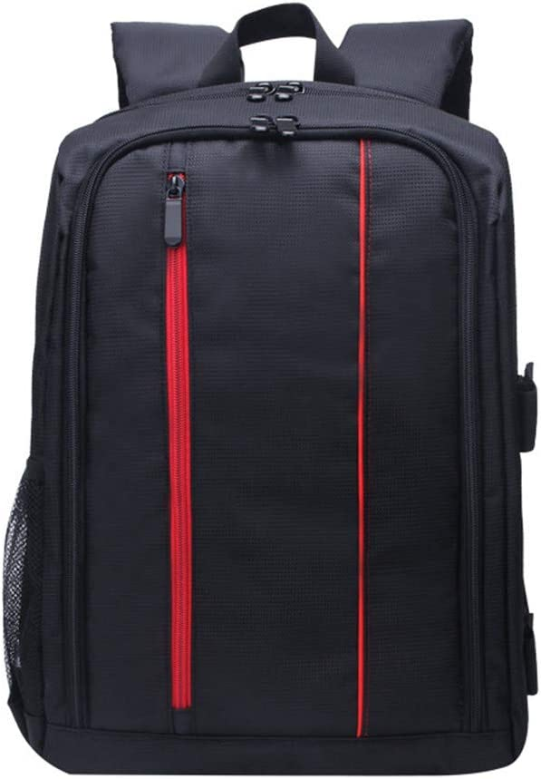 AXEDENRRT Outdoor Photography Bag Digital SLR Professional Waterproof Backpack Laptop Bag Multifunctional Travel Outdoor