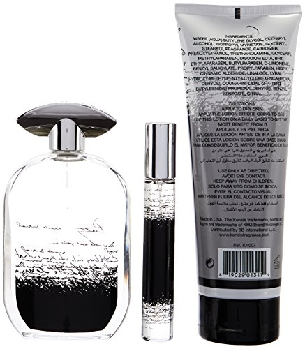 Kensie Fragrance for Her Eau De Parfum, 3.4 Fluid Ounce by kensie (Image #3)