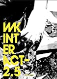 WK Interact - 2. 5, W. K. Interact, 8888493441