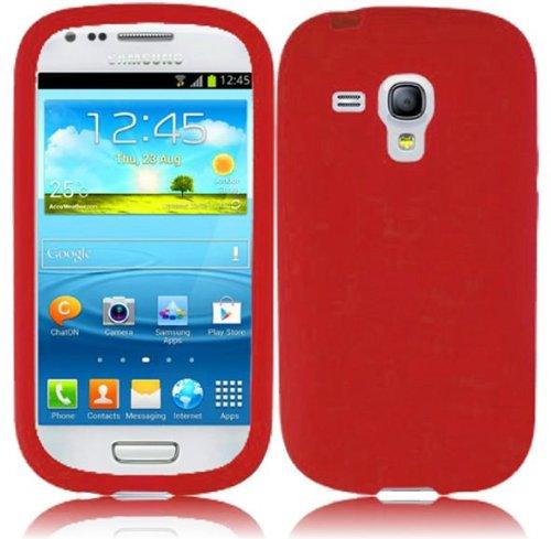 samsung 3 mini case silicone - 7