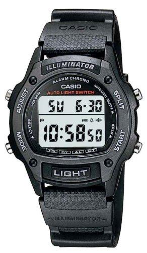 71a432ac1c4f Reloj Casio para Mujer W-93H-1AVHEF  Amazon.es  Relojes