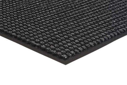 (Apache Mills Prestige Mat, 4' x 6', Granite Gray)