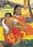 Gauguin Postcard Book, , 3791325396