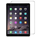 RUBAN iPad 9.7'' 2018/2017/Pro 9.7''/Air 2/Air Screen Protector GlassGuard with Double Defence Technology, Tempered Glass for iPad 9.7-inch [1-pack]