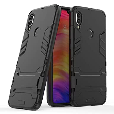Amazon com: Designed For Xiaomi Redmi S2 Y2 Case Heavy Duty