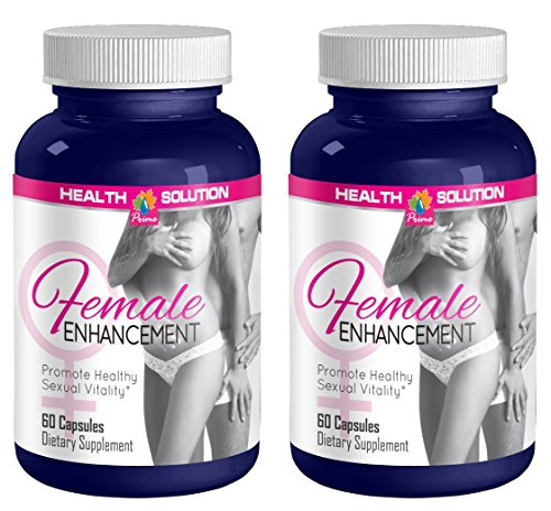 (Horny goat weed for women liquid - FEMALE ENHANCEMENT - restore sexual fire (2 bottles))