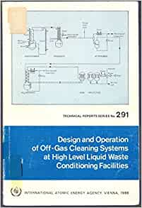 Design and Operation of Off-Gas Cleaning Systems at High
