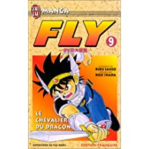FLY T09 LE CHEVALIER DU DRAGON
