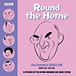 Round the Horne: Complete Series One: March 1965 - June 1965 | Marty Feldman,Barry Took