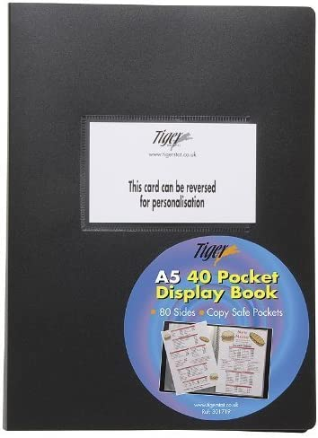 FLEXCOVER POCKET 40 PRICE FOR SINGLE DISPLAY BOOK SIZE A5