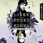 Liebe ohne Punkt und Komma (Delilah und Oliver 2) | Jodi Picoult,Samantha van Leer