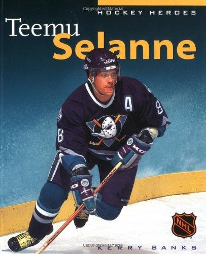 Hockey Heroes: Teemu Selanne