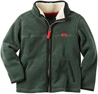 Carter's Zip Front Jacket