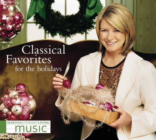 Living: Holiday Collection - Classical Favorites by Sony