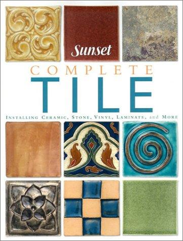 Complete Tile Steve Cory